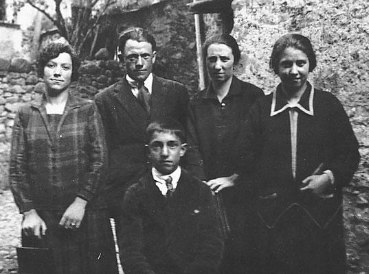 Famiglia Saltori