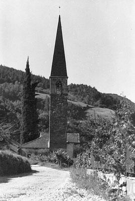 Chiesa dei santi Pietro e Paolo,