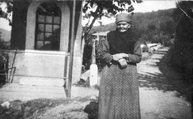 Capitello a Vigo Meano: Presede Pisetta in Saltori