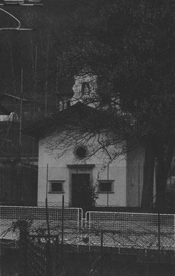 Chiesa dall'Avo