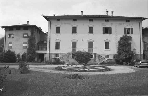 Villa Salvadori Zanatta.