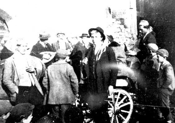 1921. Carnevale