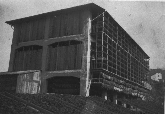 Immagine della Macera/ Masera di Meano, 1927. Da Fr. Mi. da famiglia di Ezio Clementi.
