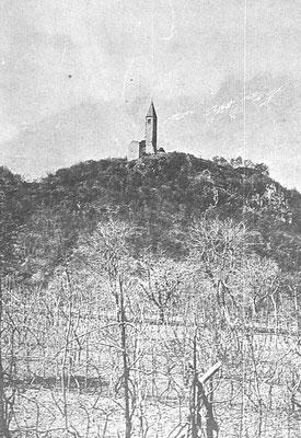 Dosso di San Martino