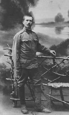 Novembre 1917. Da Remo Moresco