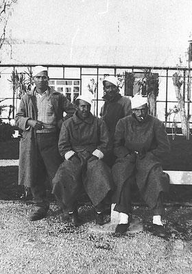 Soldati in Eritrea, 1935-1936. Da Remo Moresco.