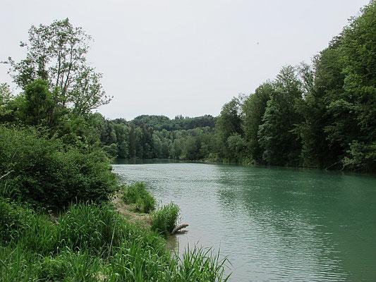 Legau-Unterau  (Iller)