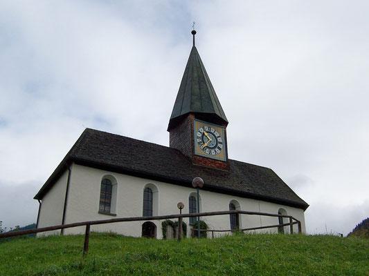 Sonthofen-Berghofen (St. Leonhard)