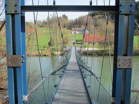 Altusried-Fischers (Hängebrücke)
