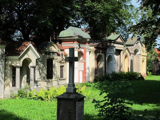 Memmingen (Alter Friedhof)