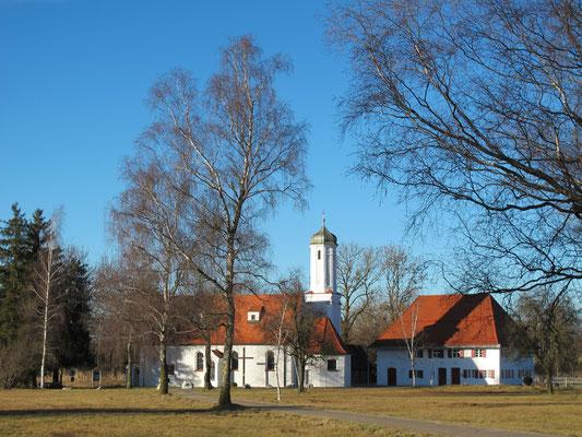 Benningen (Riedkapelle)