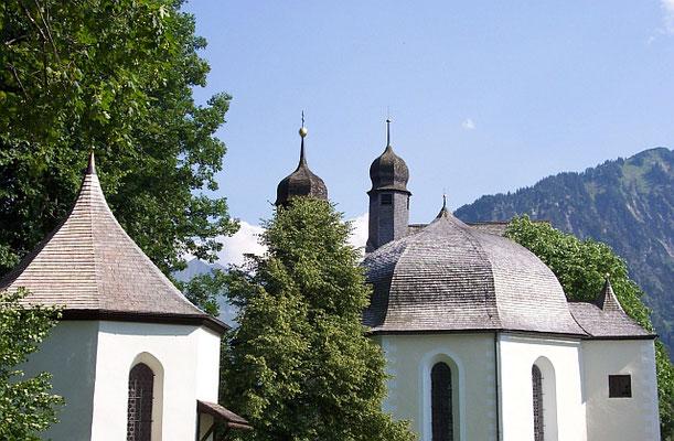 Oberstdorf (Loretto-Kapellen)