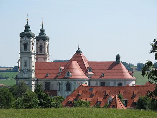 Ottobeuren (Basilika)