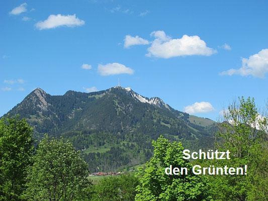 Burgberg (Grünten)