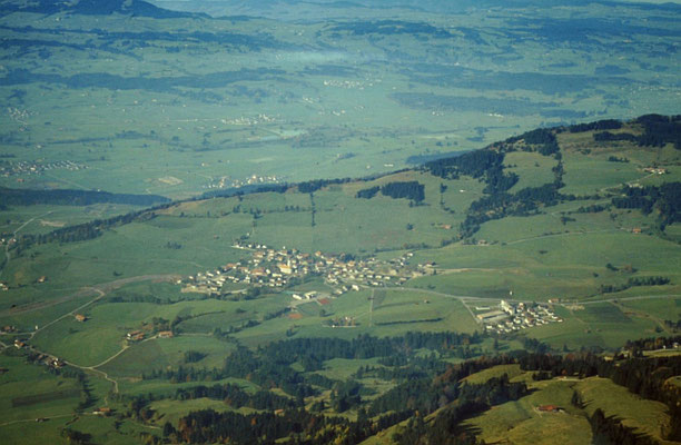 Grünten: Rettenberg