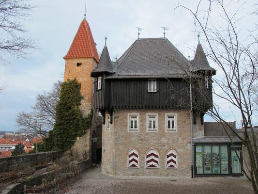 Kempten (Burghalde)