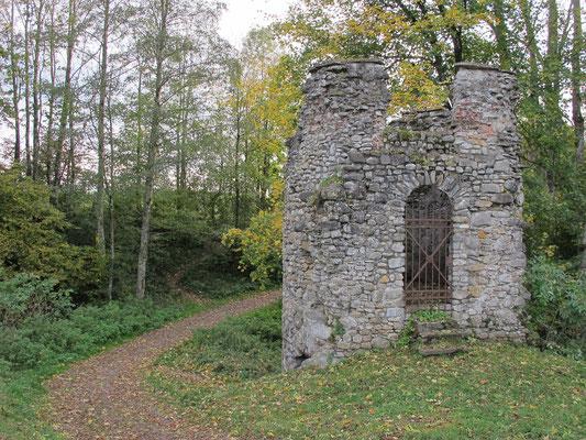 Altusried-Kalden (Ruine Kalden)