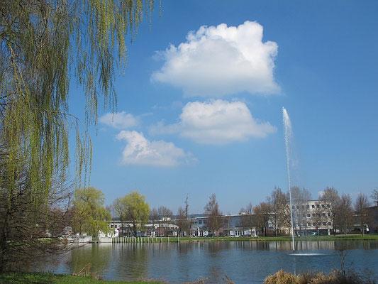 Memmingen (Stadtpark)