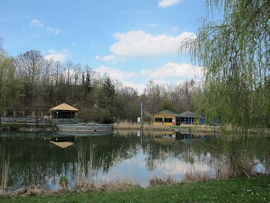 Kempten (Engelhaldepark)