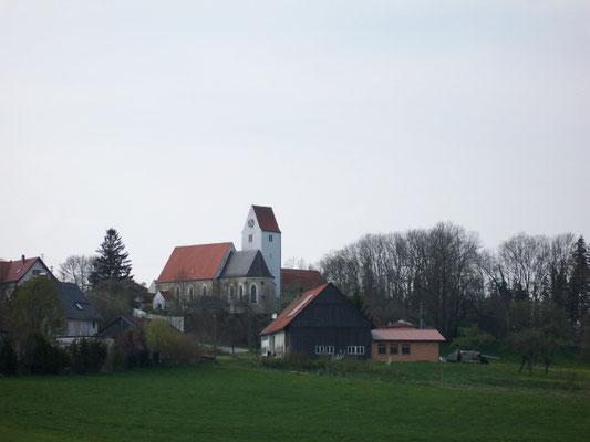 Lachen-Theinselberg (Pfarrkirche)