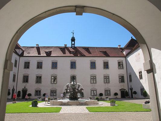 Leutkirch (Schloss Zeil)