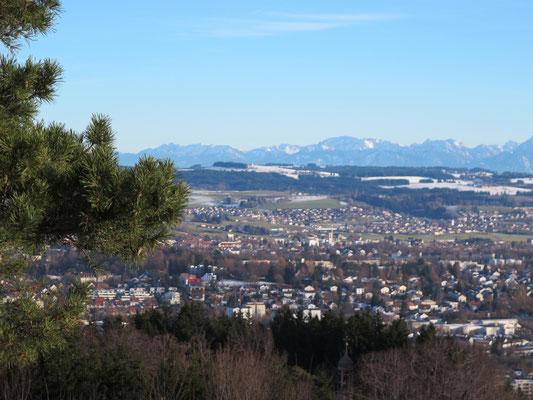 Kempten (Mariaberg)