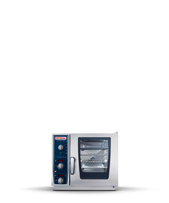 CombiMaster Plus XS 6-2/3