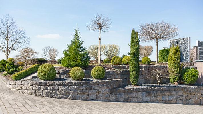 HOTI Garten- und Landschaftsbau, Gelnhausen, Hanau, Fulda