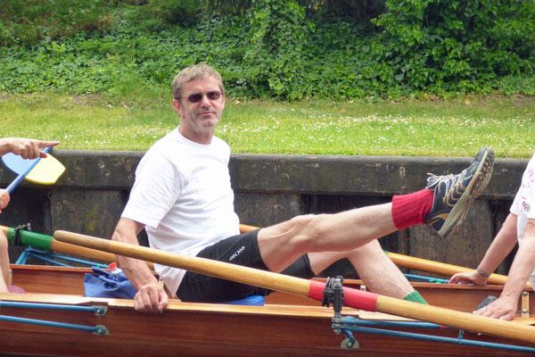 """Dieter: """"Ich habe keine schönen langen Beine! Ich habe lange, schöööne Beine!!!"""""""
