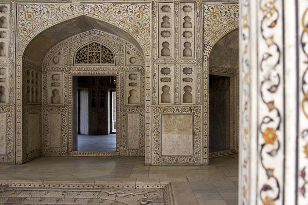 Agra _ India 2016