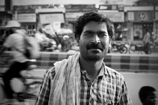 Varanasi _ India 2016