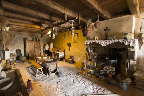 Eco-musée - Maison des arts et traditions rurales