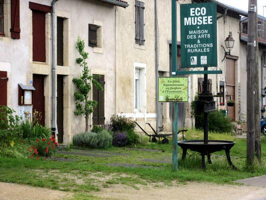 Eco-musée - Hannonville-sous-les-Côtes - Meuse