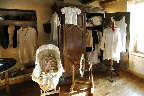 Eco-musée d'Hannonville-sous-les-Côtes - Maison des arts et traditions ruales