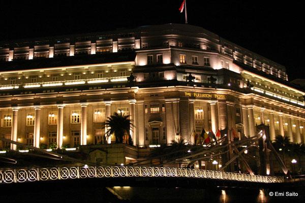 *フラトン ホテル シンガポール