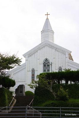 *水ノ浦教会