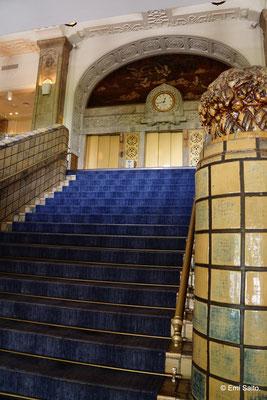 モテル・ニュー・グラント