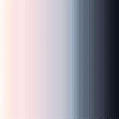 "Inge Dick, ""sommer licht weiss 2013/47"", 2013, Fujicolor Crystal Archive auf Aluminium, Acrylglas, 120 x 120 cm, Foto: Courtesy Galerie Renate Bender, München"