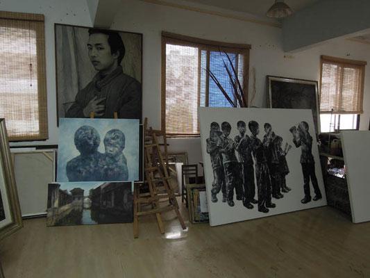 Atelier Xie Chang Yong