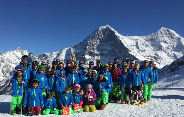 Skiclub Lungern