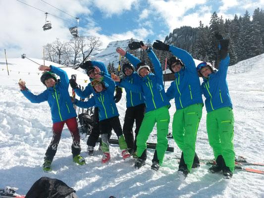 Fanclub Skiclub Lungern