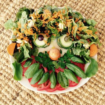happy salad number 2