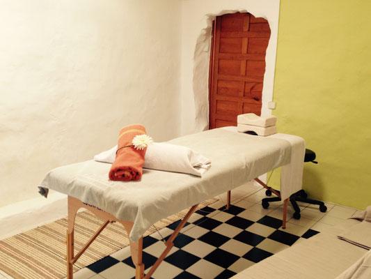 Massage und Physiotherapie