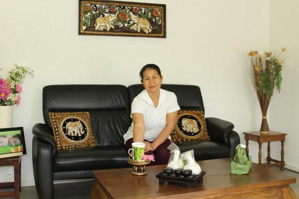 Thai massage weilerbach