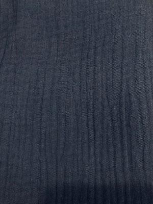 dunkelblau 200 cm Länge