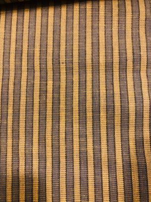Stripes gelb-grau