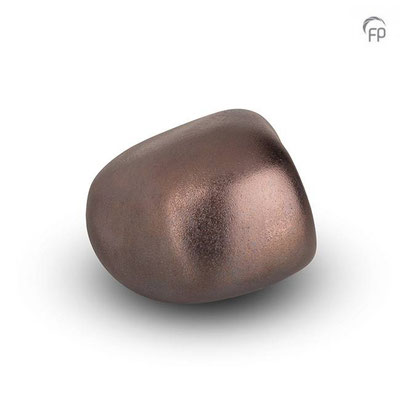 Kuschelstein (6 cm) 67,00 EUR (033 - Rustic Bronze)