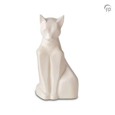 Katze weiß matt 0,60 l = 141,00 EUR