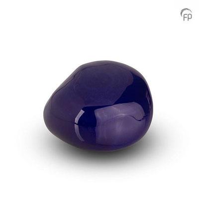 Kuschelstein (6 cm) 61,00 EUR ( 009 - glänzend dunkelblau)
