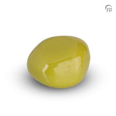 Kuschelstein (6 cm) 61,00 EUR ( 028- glänzend apfelgrün)